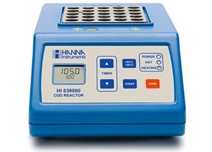 意大利哈纳HI839800 COD消解加热处理器