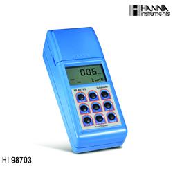 HI98703 多量程浊度(EPA标准)测定仪