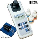 HI93703-11 双量程浊度(ISO标准)测定仪