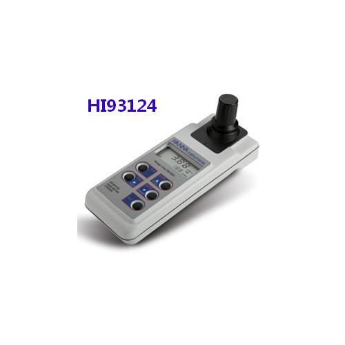 HI93124  啤酒浊度(MEBAK标准)测定仪