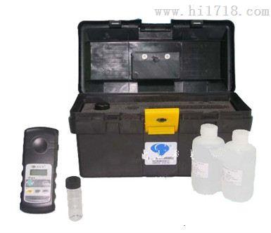 便携式有效氯快速测定仪SYSQ-CL501C