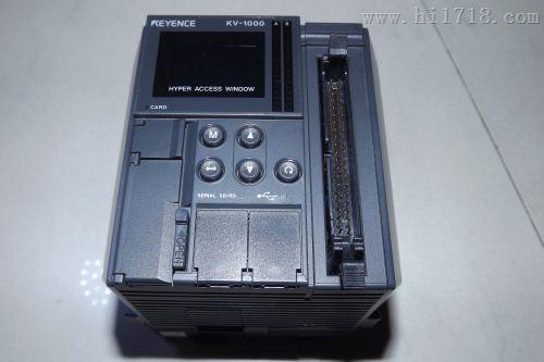 基恩士塑壳断路器KV-1000低价出售