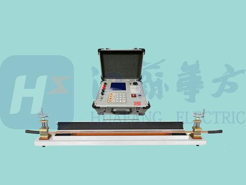 台式智能金属导线电阻率测量仪