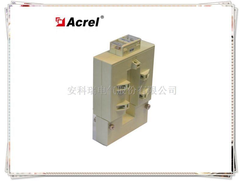 安科瑞AKH-0.66/K系列开口式电流互感器