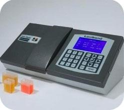 PFXi195/2 石油工业油色度分析测定仪