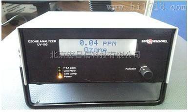 UV-100 紫外光臭氧分析仪
