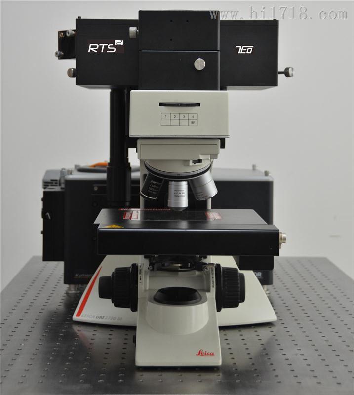 多功能激光共聚焦显微拉曼光谱仪