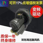 供应直销环形高压风机RB-055