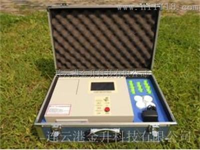 正品土壤养分速测仪TRF-4B