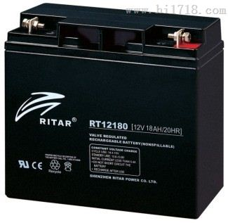 RITAR销售瑞达铅酸蓄电池RA12-40质保三年