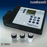 ET76910 多量程浊度【ISO7027】测定仪