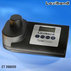 ET266020  微电脑多量程浊度测定仪