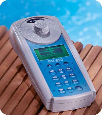 ET99729 多参数水质快速测定仪
