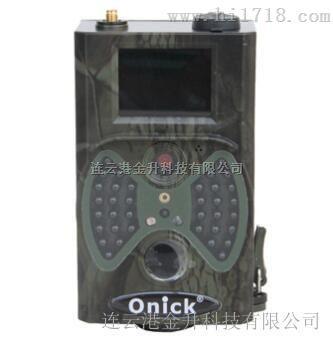 AM-860野生动物监测仪红外感应相机