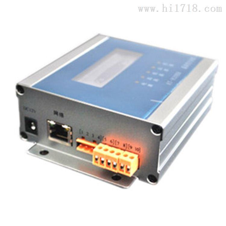 IP网络联网智能温湿度报警器厂家
