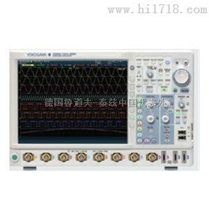 八通道混合信号示波器DLM4058