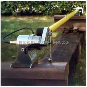 MINIPROF全接触式钢轨外形测量装置(双头)