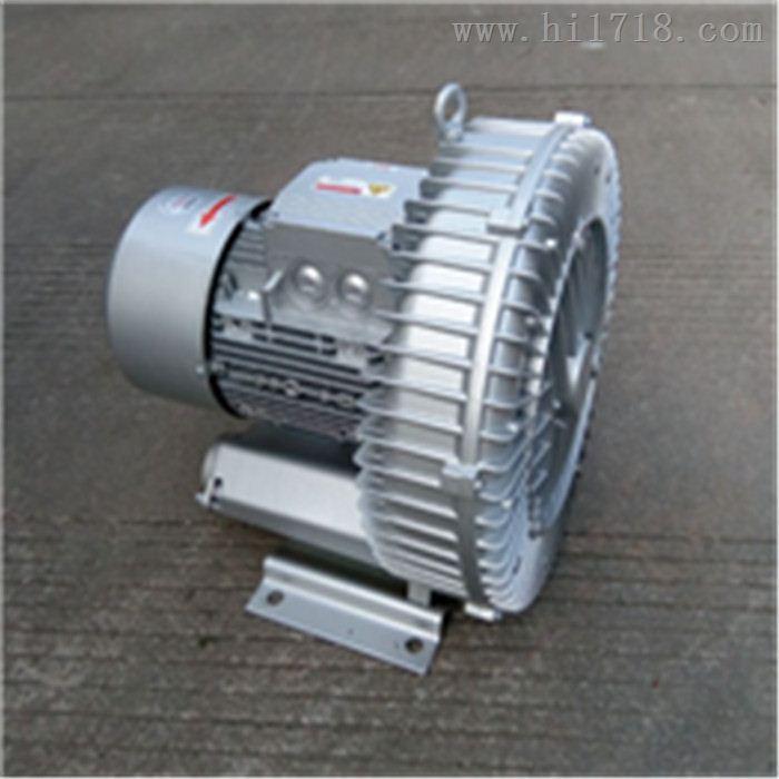 吹吸两用1.5KW高压鼓风机