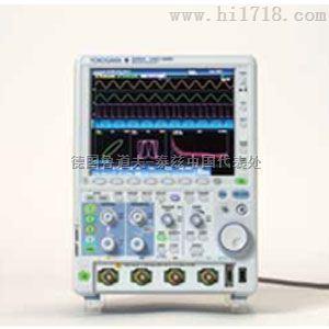 混合信号示波器 DLM2000系列