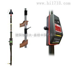 36 kV AC/DC接触线路可伸缩电压测试仪