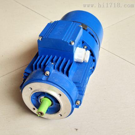 厂家清华紫光BMD6314刹车电机