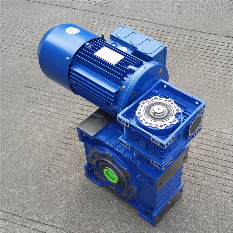 ZIK紫光BMD6334直流刹车马达