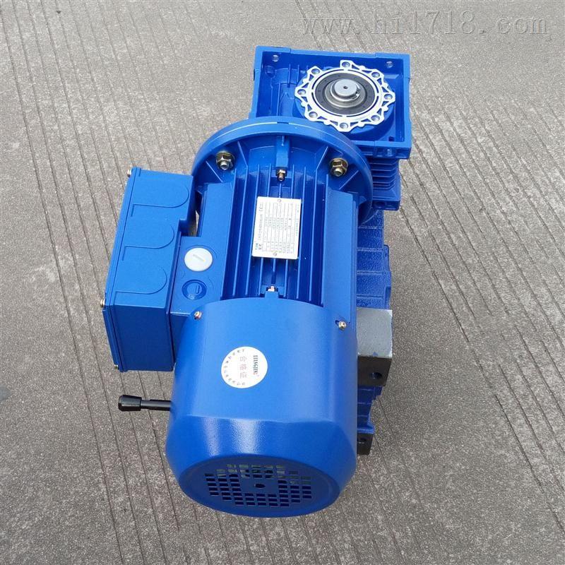 台州厂家直销BMD8014紫光刹车电机