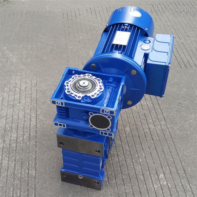 紫光刹车电机
