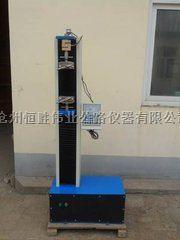 LJ—5000型防水卷材拉力机主要用途
