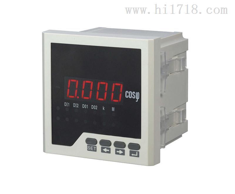 索驰牌数显功率因数表SC-194P-9K1杭州厂家直销精度高