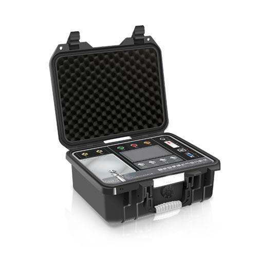 带预处理便携式VOCS浓度检测报警仪