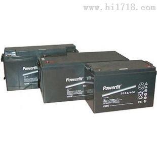 美国GNB蓄电池S512/120经销商