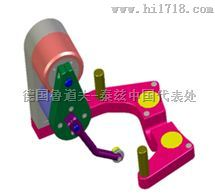 MINIPROF全接触式车轮外型踏面测量仪(有轨电车专用)