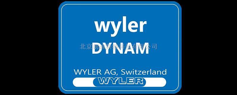 wylerDYNAM多功能测量采集软件
