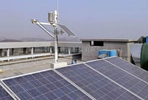 PHGF光伏环境监测仪太阳能发电环境监测站
