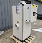 0-5℃冷庫型低露點轉輪除濕機AMT-ZL850