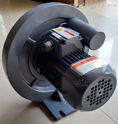 台湾产品CX-125透浦式中压鼓风机