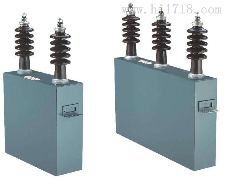 BAM12/√3-50-1W高压并联电容器