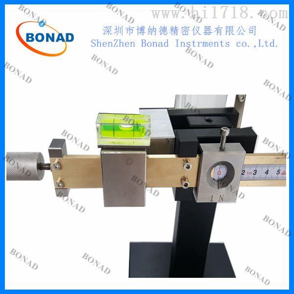 GB2099.1-2008插头力矩试验装置