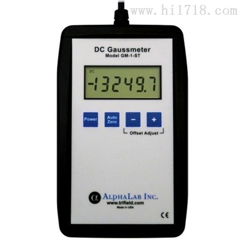 美国进口磁体测量高斯计GM1