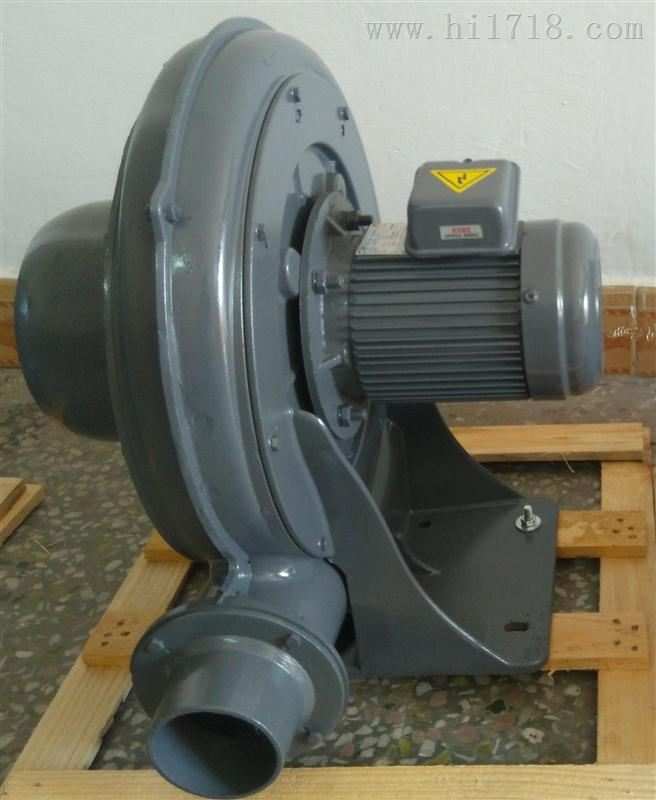 5.5KW集尘机专用TB中压鼓风机