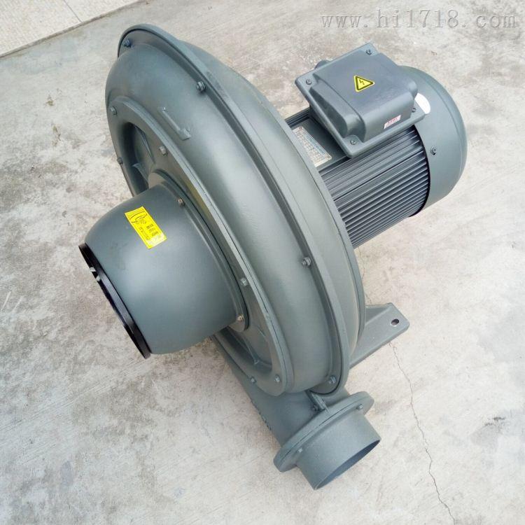 台湾全风TB150-7.5透浦式鼓风机