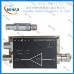 低噪声电流前置放大器模块LCA-100K-50M
