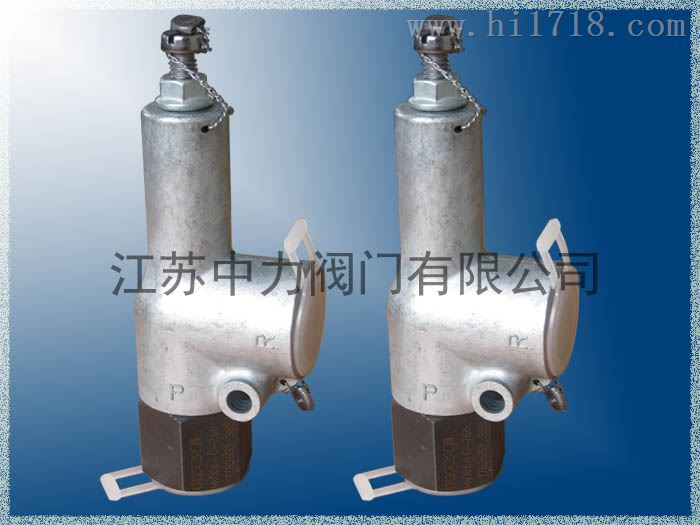 MVX64C-266进口高压安全阀/德国HAWE高压安全阀