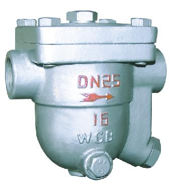 铭海LT40S热动力蒸汽疏水阀