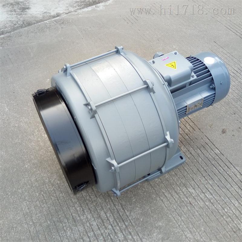 全风HTB100-505透浦多段式鼓风机