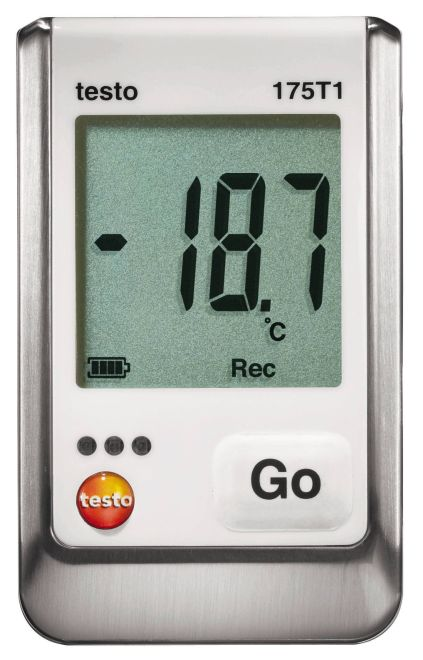 德国德图 testo 175 T1 温度记录仪