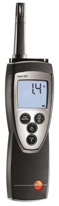 德国德图testo 625  精密型温湿度仪