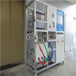 燃气热水器壁挂炉综合测试设备