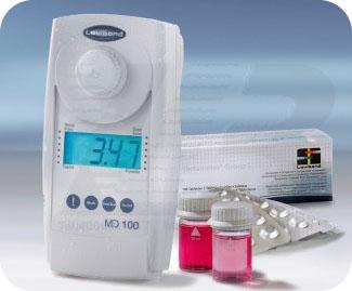 ET6800微電腦氯化物濃度測定儀